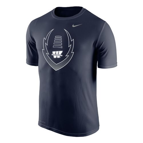 Nike™ Men's Washburn University Dri-FIT Legend 2.0 T-shirt