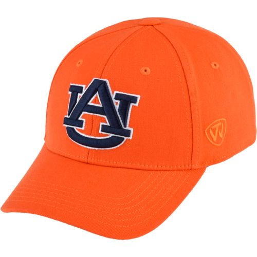 Top of the World Men's Auburn University Premium Collection Memory Fit™ Cap