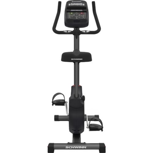 Schwinn® 130 Upright Exercise Bike - view number 6