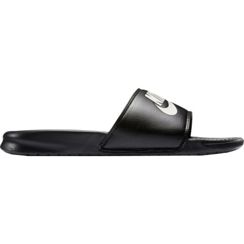 Display product reviews for Nike Men's Benassi Just Do It Slides