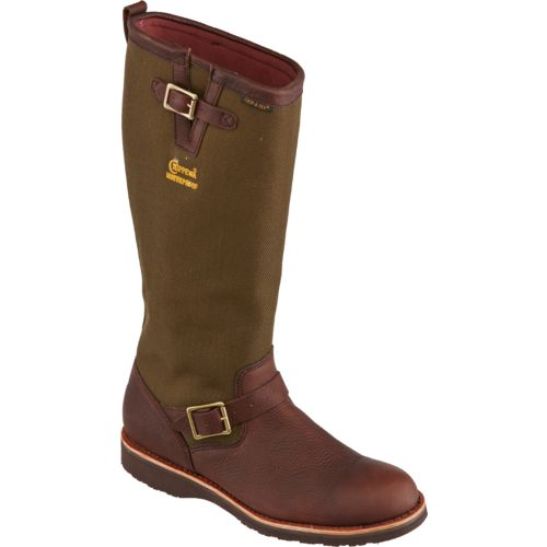 Chippewa Boots® Men's Briar Pitstop Snake Boots - view number 2
