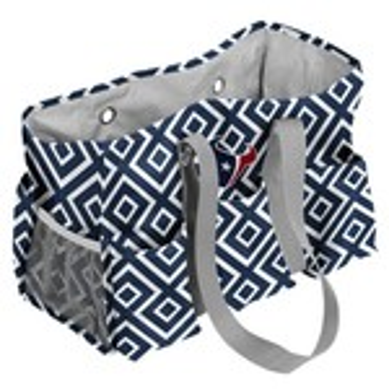 Logo™ Houston Texans Junior Caddy Bag