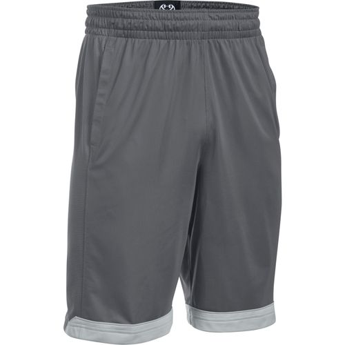 Under Armour Men's Isolation Basketball Short - view number 1