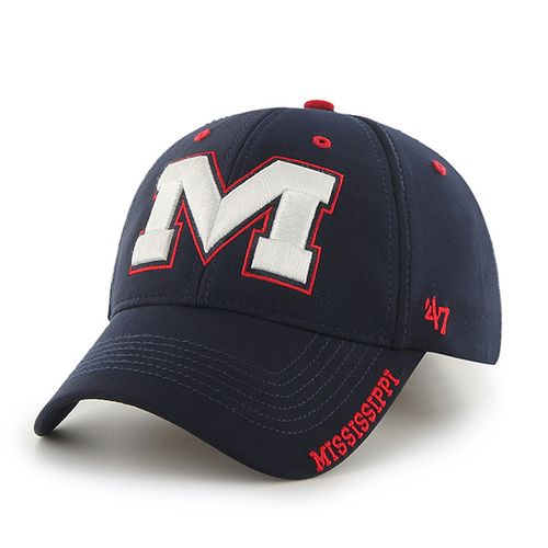 '47 University of Mississippi Condenser Cap