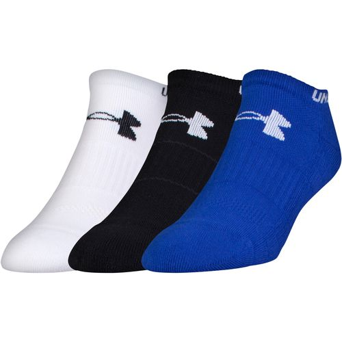 Display product reviews for Under Armour Men's Elevated Performance No-Show Socks