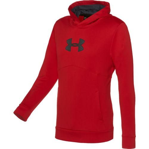 Under Armour Men's UA Logo Hoodie