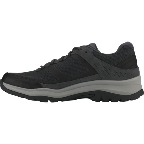 New Balance Men's 669v1 Trail Walking Shoes - view number 4