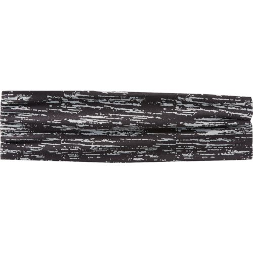 BCG Women's Single Bio Viz Wide Headband