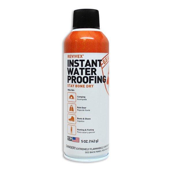 Gear Aid ReviveX® 5 oz. Instant Waterproofing Spray