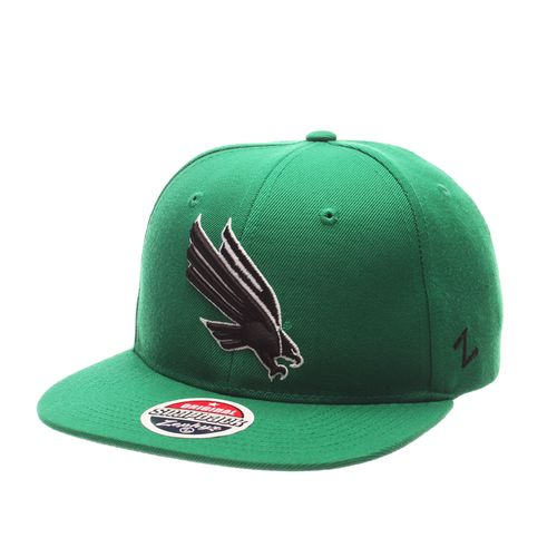 Zephyr Men's University of North Texas Z11 Cap