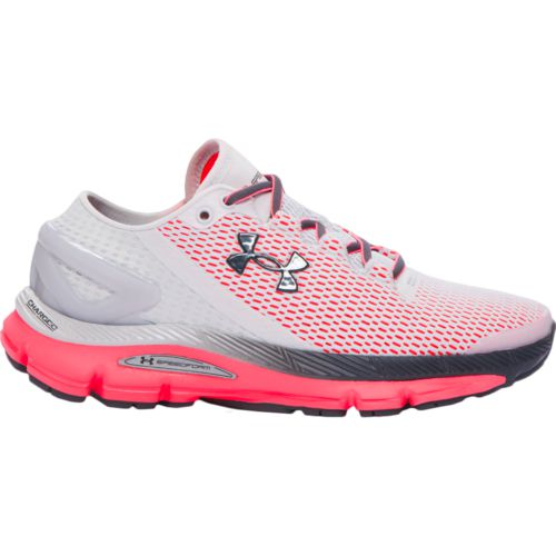 Display product reviews for Under Armour Women's SpeedForm Gemini 2.1 Running Shoes