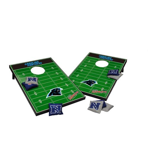 Wild Sports Carolina Panthers Tailgate Bean Bag Toss Game - view number 1