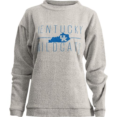 Three Squared Juniors' University of Kentucky Odessa Terry Top