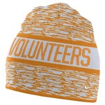 Nike Men's University of Tennessee Reversible Beanie