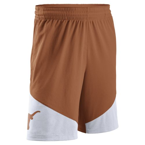 Nike Men's University of Texas Classics Basketball Short
