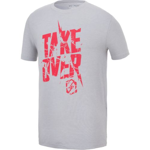 Under Armour™ Boys' Take Over T-shirt