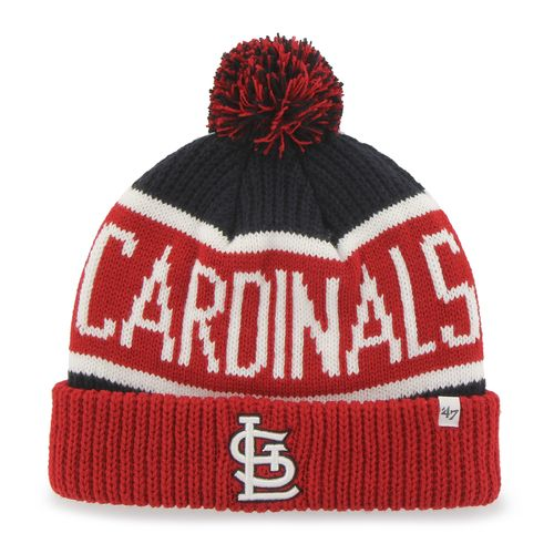 '47 Saint Louis Cardinals Cuff Knit Cap
