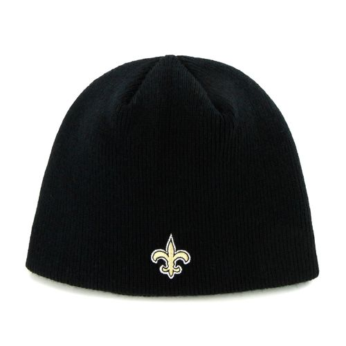 '47 New Orleans Saints Knit Beanie