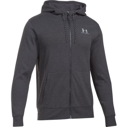 Under Armour™ Men's Sportstyle Fleece Zip Hoodie