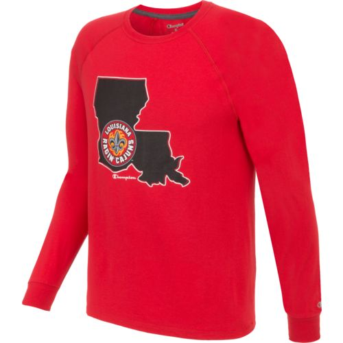 Champion™ Men's University of Louisiana at Lafayette Long