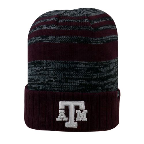 Top of the World Men's Texas A&M University Echo Beanie