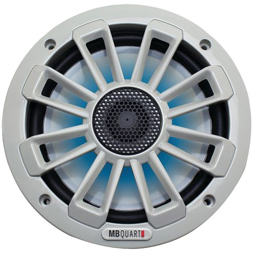 MB Quart Nautic Series 120W 6-1/2' 2-Way Coaxial Marine Speaker