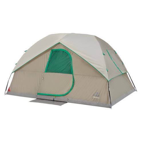 Display product reviews for Magellan Outdoors Shade Creek 6 Person Tent