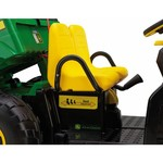 Peg Perego John Deere Gator XUV 550 12V Ride-On - view number 5