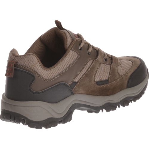 Magellan Outdoors Men's Elevation Mid Hiking Boots - view number 3