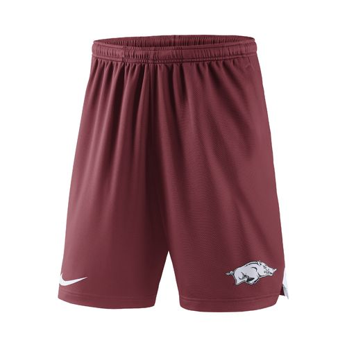 Nike™ Men's University of Arkansas Knit Short