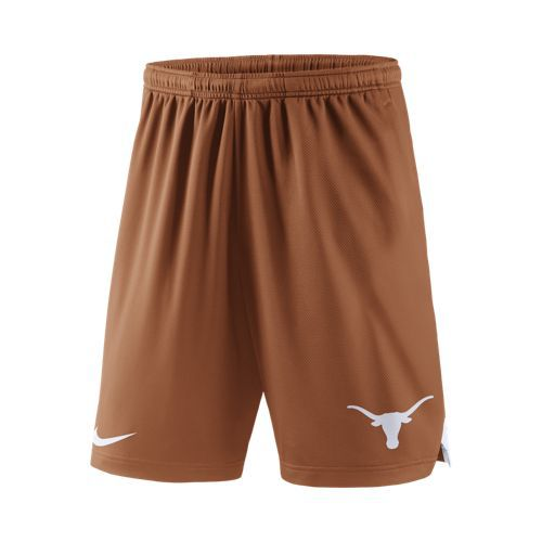 Nike™ Men's University of Texas Knit Short - view number 1