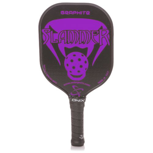 Onix Graphite Slammer Pickleball Paddle