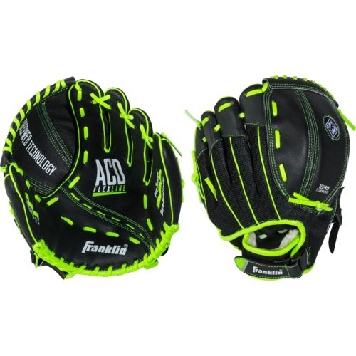 Franklin Youth ACD Flexline 10' Baseball Glove