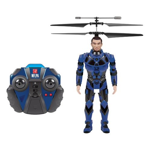 World Tech Toys Indianapolis Colts Andrew Luck BlitzBots RC Helicopter - view number 1