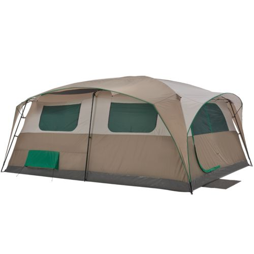 Magellan Outdoors Castlewood 12 ft x 14 ft Cabin Tent - view number 2