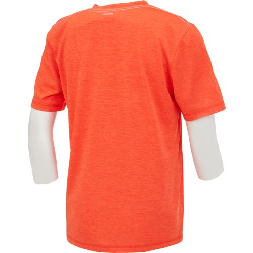 adidas Boys' Complete climalite T-shirt - view number 2