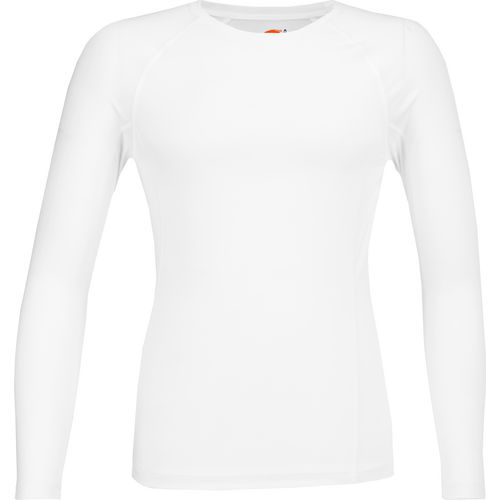 O'Rageous Men's Long Sleeve Raglan Rash Guard - view number 3