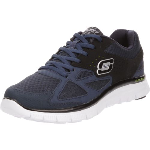 SKECHERS Men's Flex Advantage Master Plan Training Shoes - view number 2