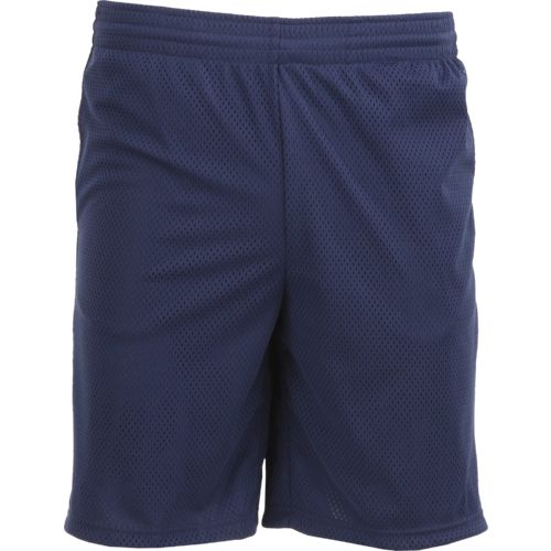 Display product reviews for BCG Men's Mesh Basketball Short