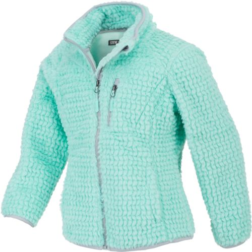 Steve Madden Girls' Fleece Jacket - view number 2