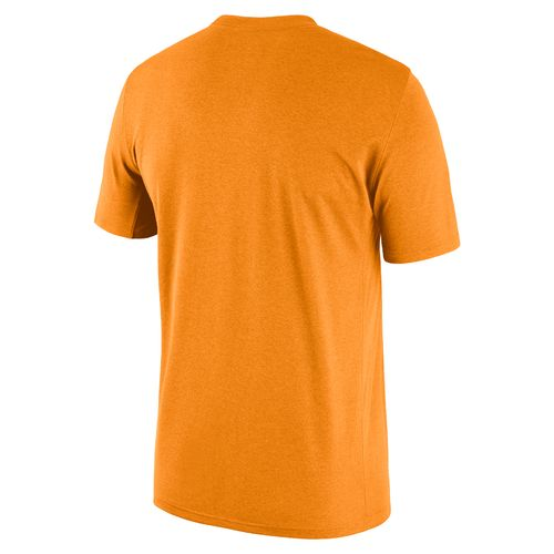 Nike™ Men's University of Tennessee Dri-FIT Legend Icon 17 T-shirt - view number 2