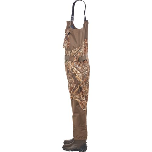 Magellan Outdoors Men's Tredlite 400 Breathable Wader - view number 6