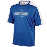 Champion™ Men's University of Memphis Colorblock T-shirt - view number 1