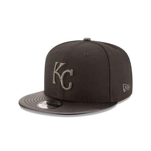 New Era Men's Kansas City Royals Twist Trick 9FIFTY® Cap
