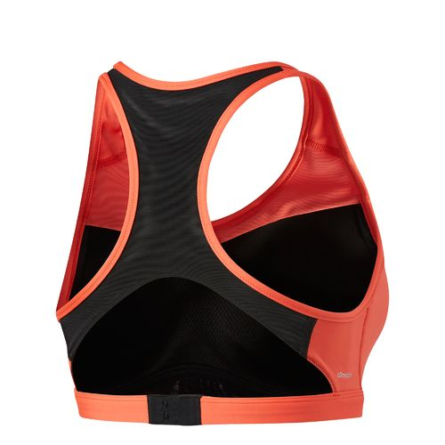 adidas Women's High Impact Racerback Sports Bra - view number 2