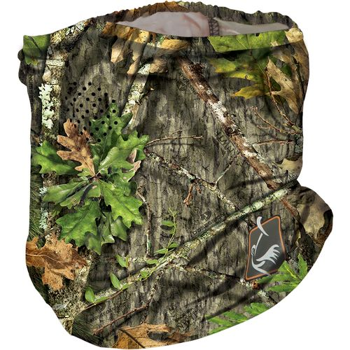 Ol' Tom™ Adults' Camo 1/2 Face Mask