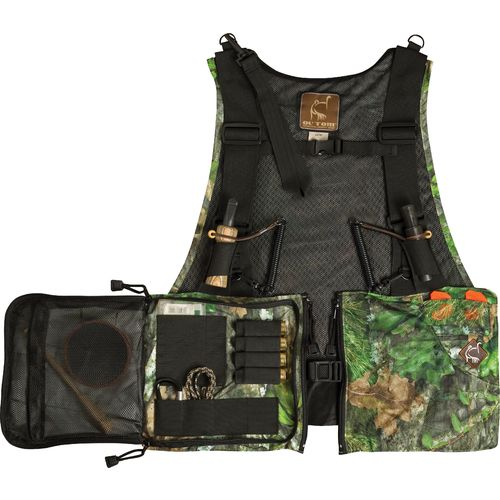 Ol' Tom Men's Dura-Lite Strap Vest - view number 4