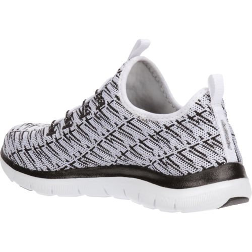 SKECHERS Women's Flex Appeal 2.0 Insights Walking Shoes - view number 3