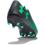 Under Armour Boys' UA CF Force 3.0 FG Jr. Soccer Cleats - view number 2