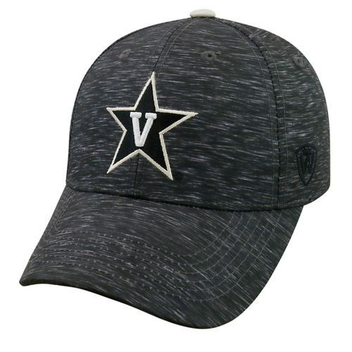 Top of the World Men's Vanderbilt University Warpspeed Cap